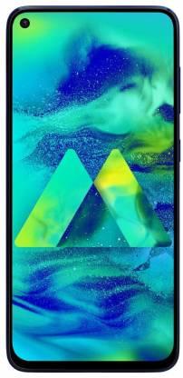 Samsung Galaxy M40 Mobile 6GB Ram 128GB Internal Memory