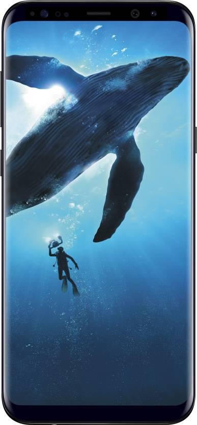 Samsung Galaxy S8 4GB Ram 64GB Storage