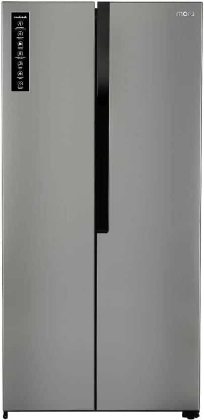 MarQ by Flipkart Side by Side Refrigerator at Just 29999