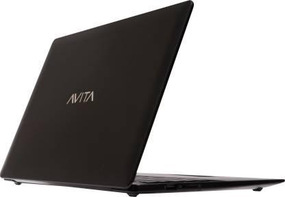 Avita Pura Ryzen 5 Laptop 8 GB/512 GB SSD/Windows/Black