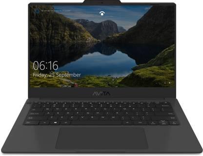 Avita Liber V14 Ryzen 5 8GB 512GB SSD 14 Inch Laptop
