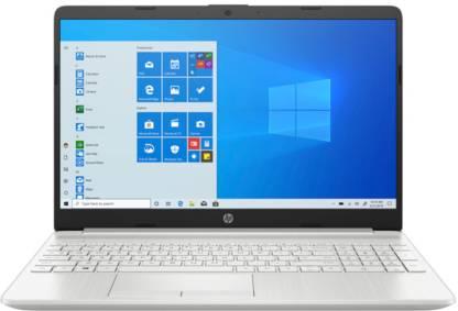HP 15s Ryzen 3 Dual Core 3250U 8GB RAM 1TB 15.6 inch Laptop